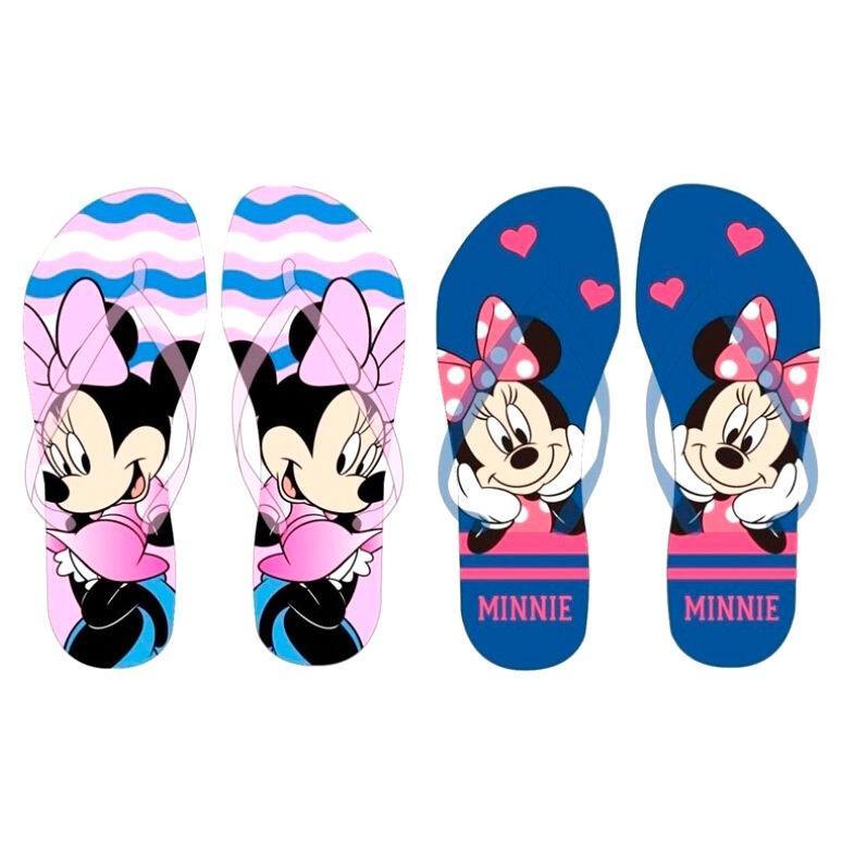 Toalla Minnie Disney algodon surtido