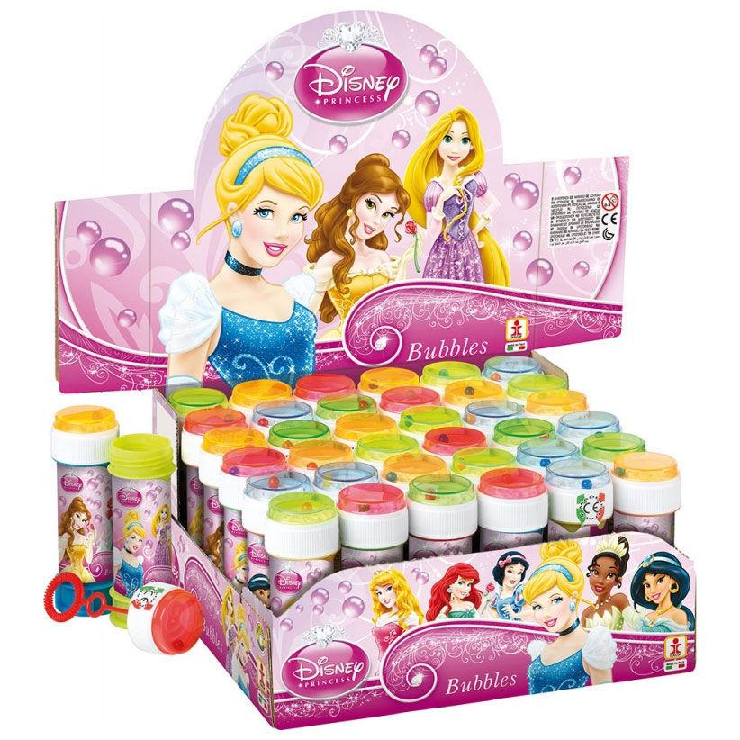 Pompero Princesas Disney surtido