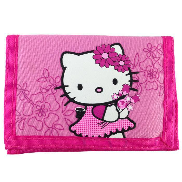 Billetero Hello Kitty