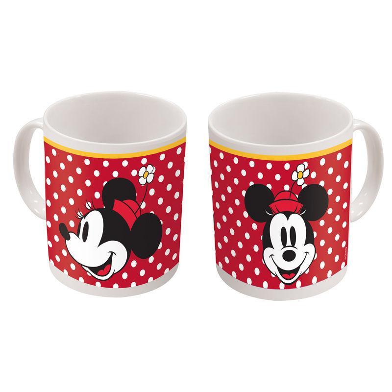 Toalla Mickey 1