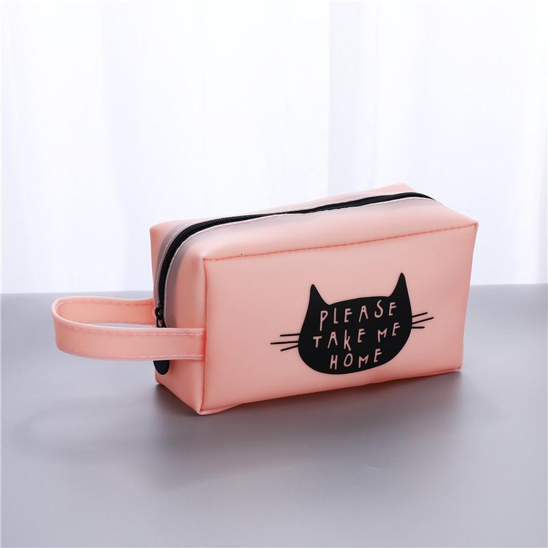 Super cute pen case.  Cat Lover item 8
