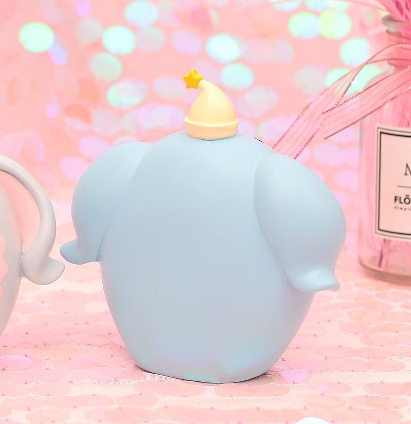 Deco lamp Dumbo Flying super cute 5
