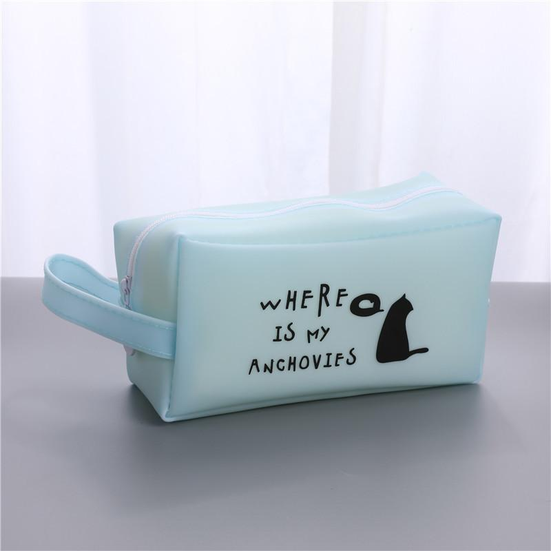 Super cute pen case.  Cat Lover item 7