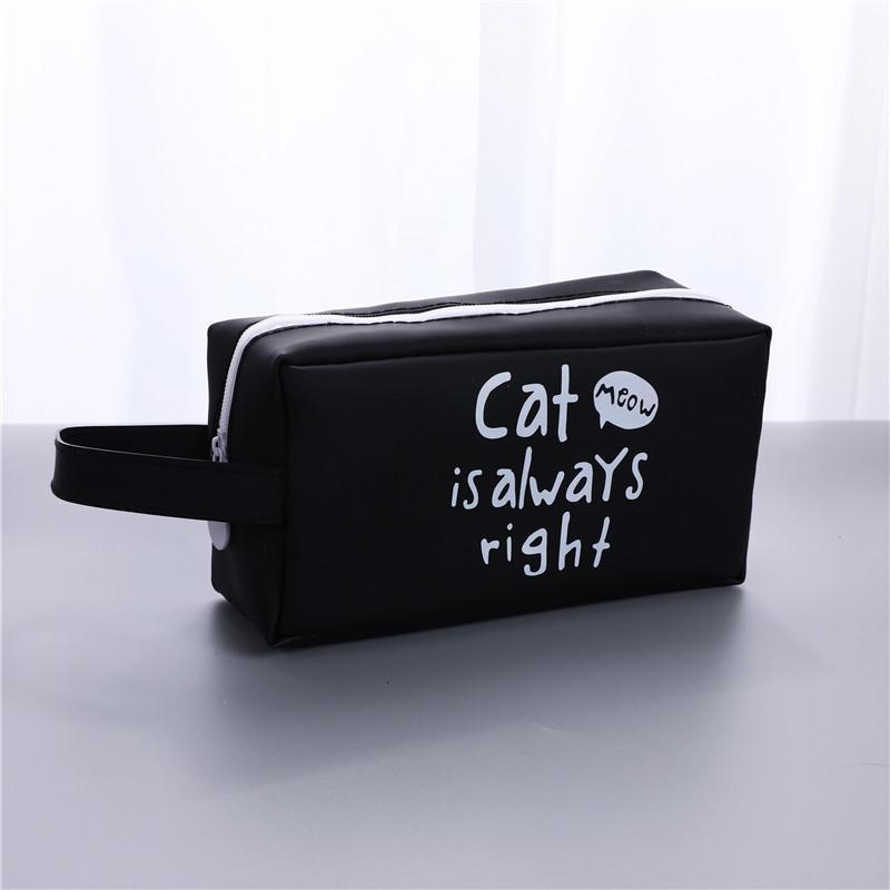 Super cute pen case.  Cat Lover item 5