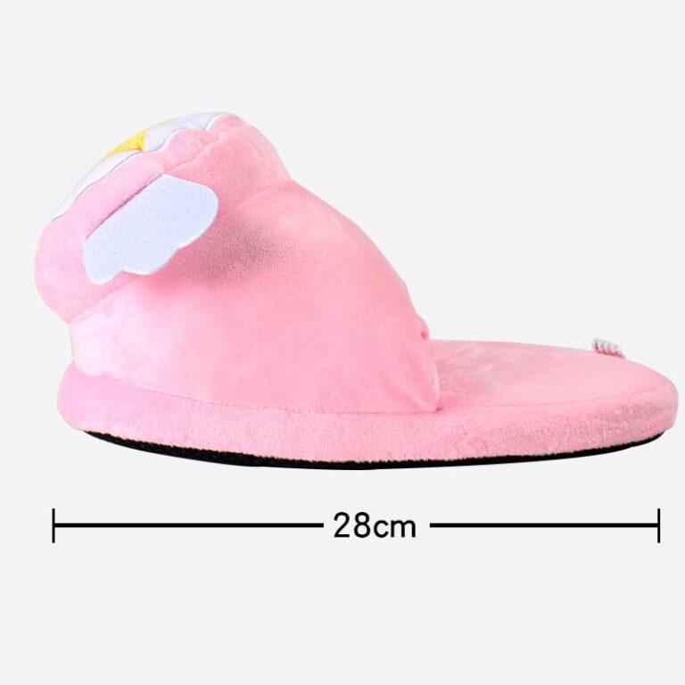 Zapatillas de felpa Card Captor Sakura 10