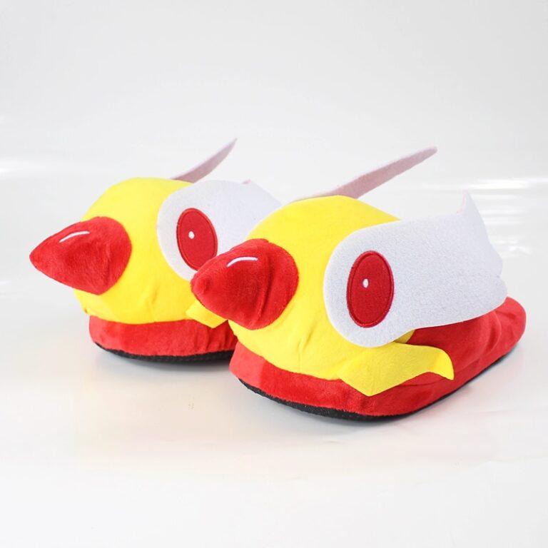 Zapatillas de felpa Card Captor Sakura 2